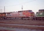 ATSF 899