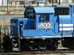 NS EMD GP38-2 5300