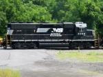 NS EMD GP40-2 3084