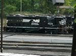 NS EMD GP38-2 5002