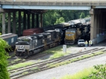 Various Locomotives