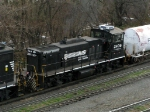NS EMD MP15DC 2406