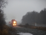 Another intermodal! This time its Q109 headed east