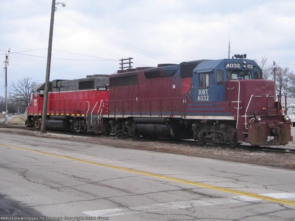 CFE 3888