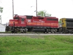Ohio Railfanning by Scott