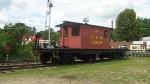 D & H MOW Push Platform..Tilton N.H.