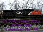CN 5741 SD75I 2/4/2006 PIC 2