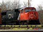 CN 5741 SD75I 2/4/2006 PIC 3