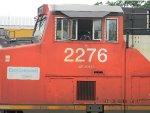 EB CN 2276  GE ES44DC  EF- 6441  6/9/2014 PIC 3