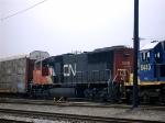 CN 5615       SD70I