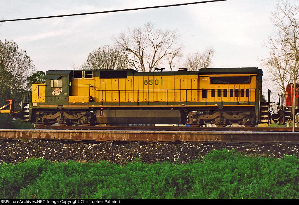 CNW 8501