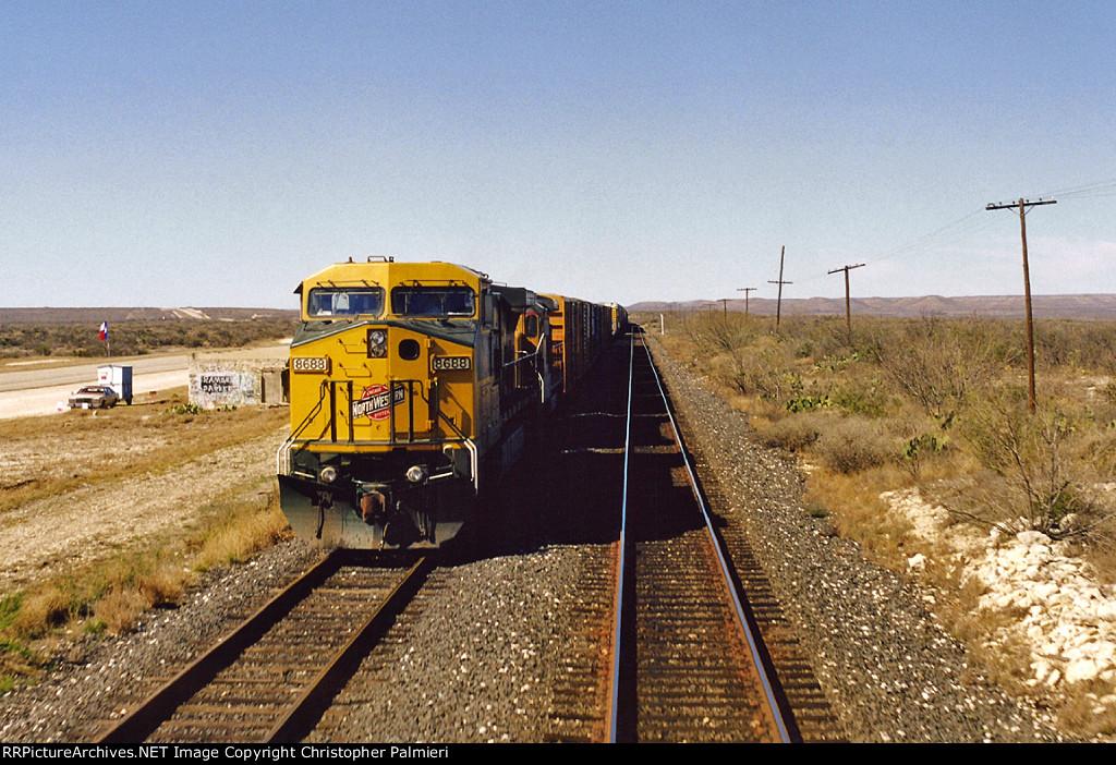 CNW 8688