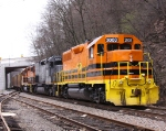 EMD GP 38 West Kittanning, PA