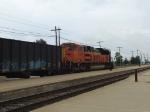 BNSF 9389