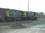 CSX 429 & 476