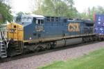 CSX 5105