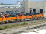 BNSF 2012, 9314, and 5289