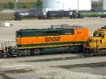 BNSF 301