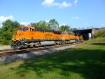 BNSF 7279