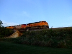 BNSF 6103
