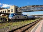 Amtrak Train #282
