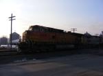 BNSF 4308