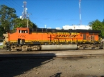 BNSF 7787
