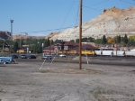 Green River Wyoming yard