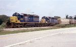 CSX Bone valley veterans