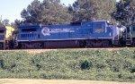 CSX 5959 on Q102