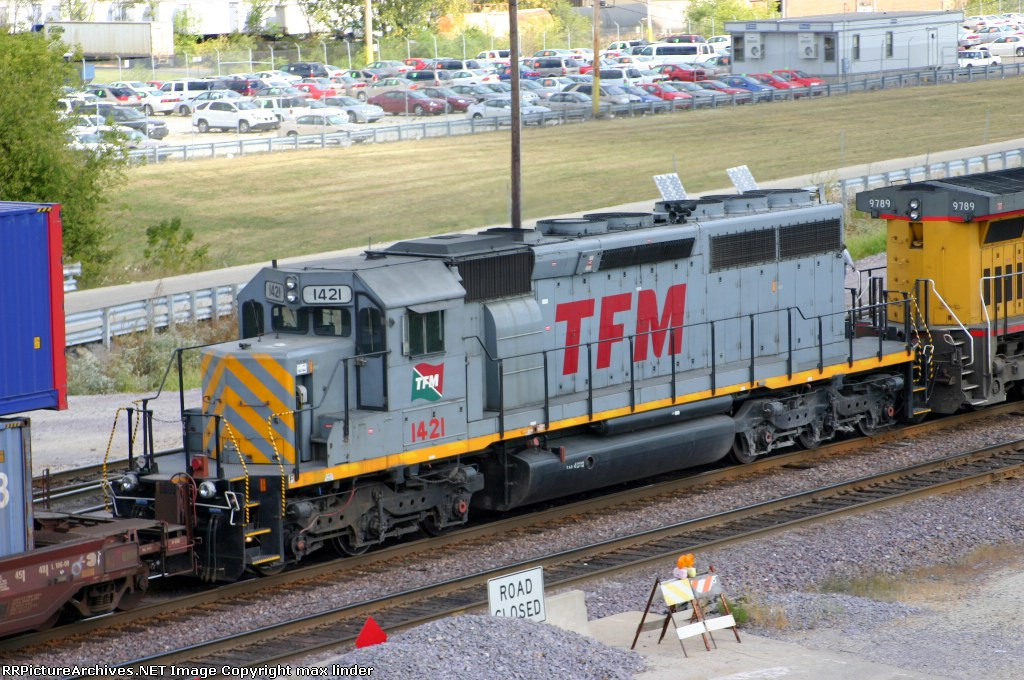 TFM 1421