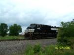 NS Train 168