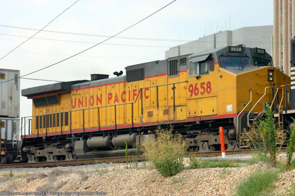 UP 9658
