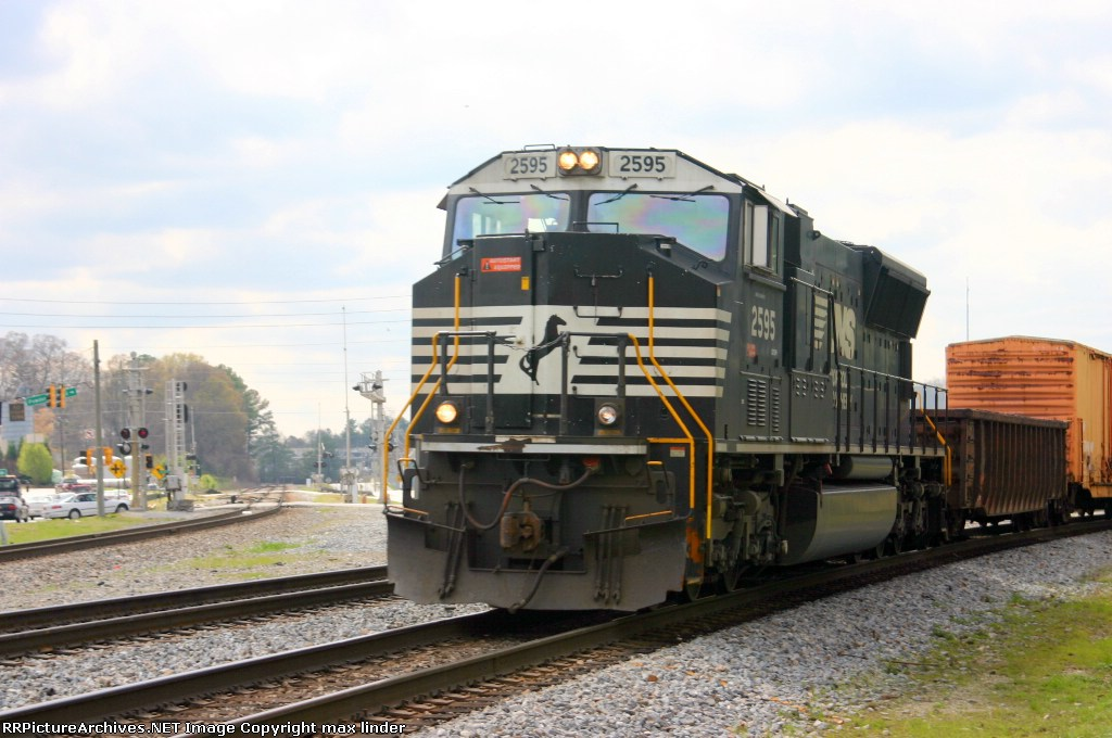 NS 2595