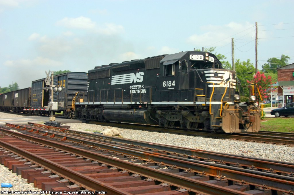 NS 6184