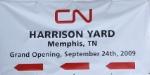 CN Harrison Yard Dedication