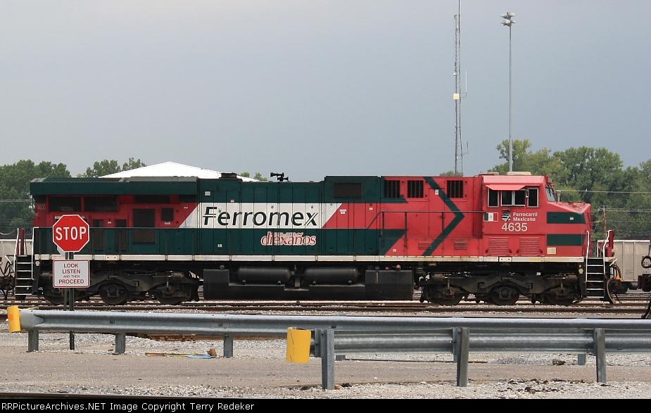 FXE 4635