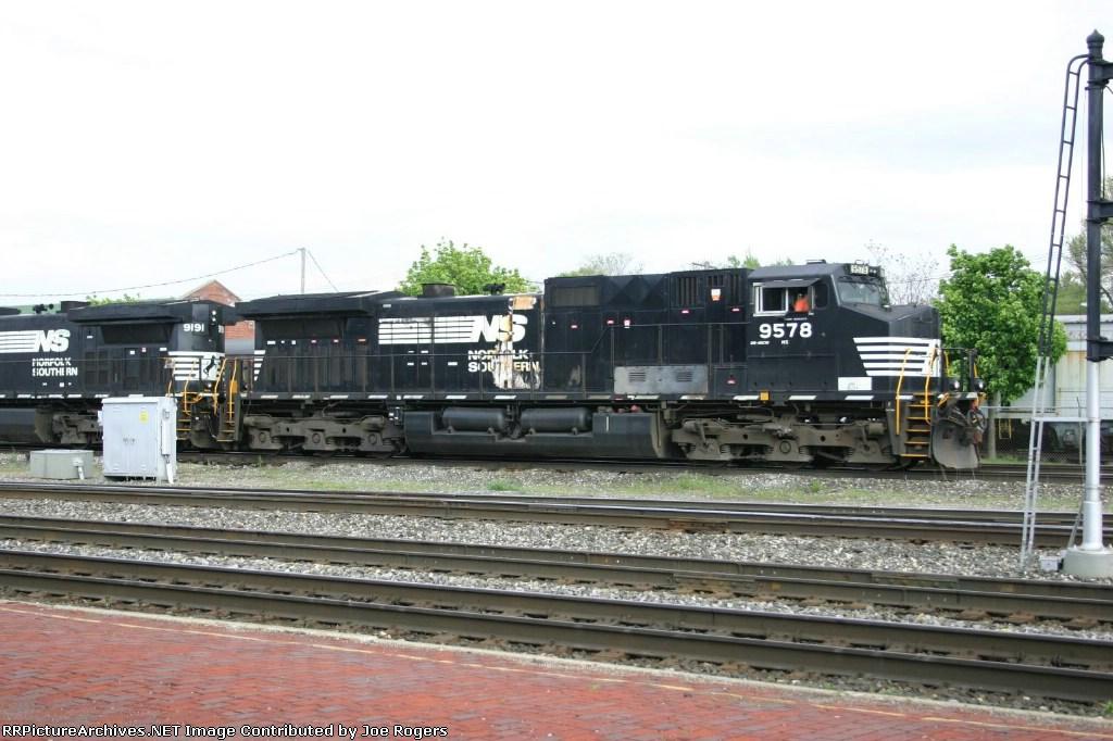NS 9578