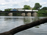MMRR 24 starts across the placid Grand River