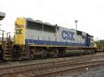 CSX 8600