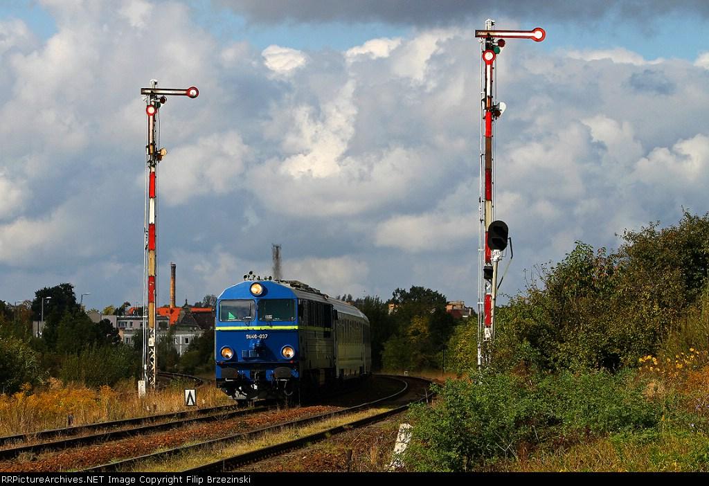 PKP SU46-037