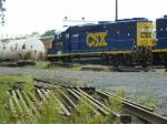 CSX 6119