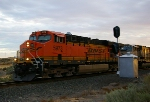 BNSF 5973 South