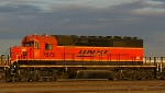 BNSF 7873
