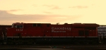 Canadian Pacific 8832