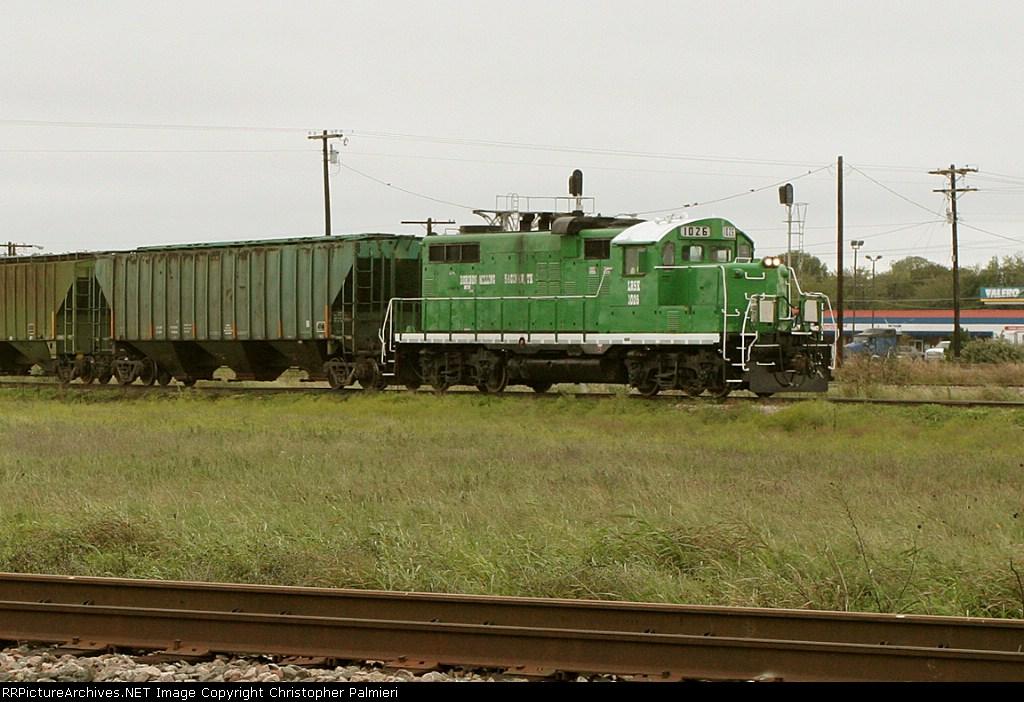 LRSX 1026