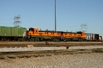 BNSF 1228 and BNSF 1232