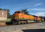 BNSF 5707