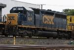 CSX 8361
