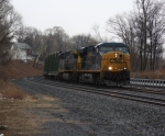 CSX Q702